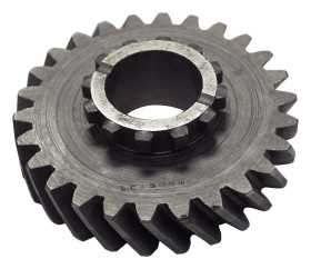 Transfer Case Output Shaft Gear