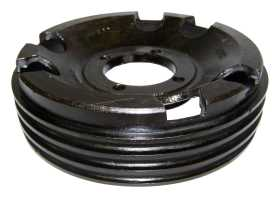Emergency Brake Drum