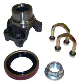 Differential Yoke Kit