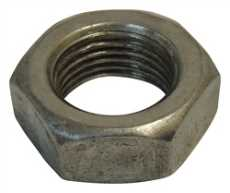 Steering Gear Sector Shaft Nut