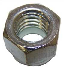 Leaf Spring Shackle Bolt