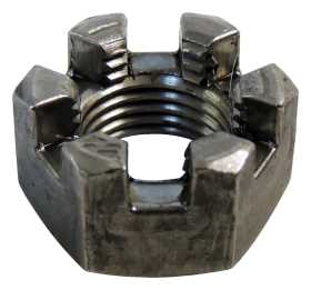 Tie Rod End Castle Nut