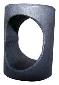 Differential Spacer