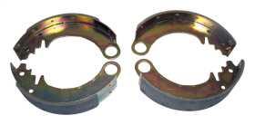Drum Brake Shoe And Lining J0642967