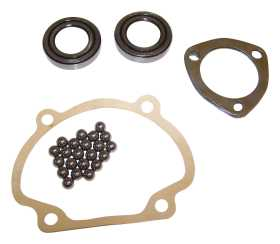 Steering Gear Worm Shaft Bearing Kit