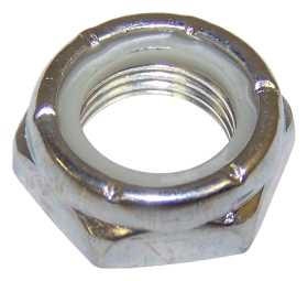 Steering Bellcrank Shaft Nut