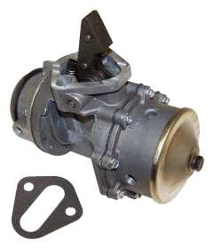 Fuel Pump J0735994