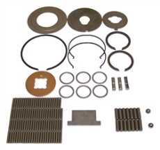 Manual Trans Small Parts Kit