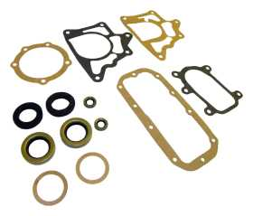 Transfer Case Gasket And Seal Set