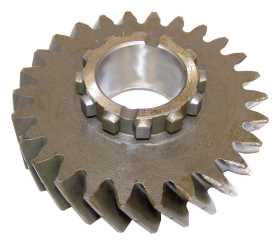 Manual Trans Output Shaft Gear