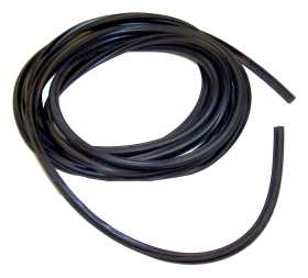 Windshield Channel Weatherstrip