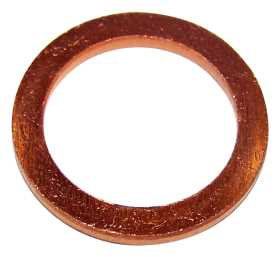 Differential Drain Plug Gasket