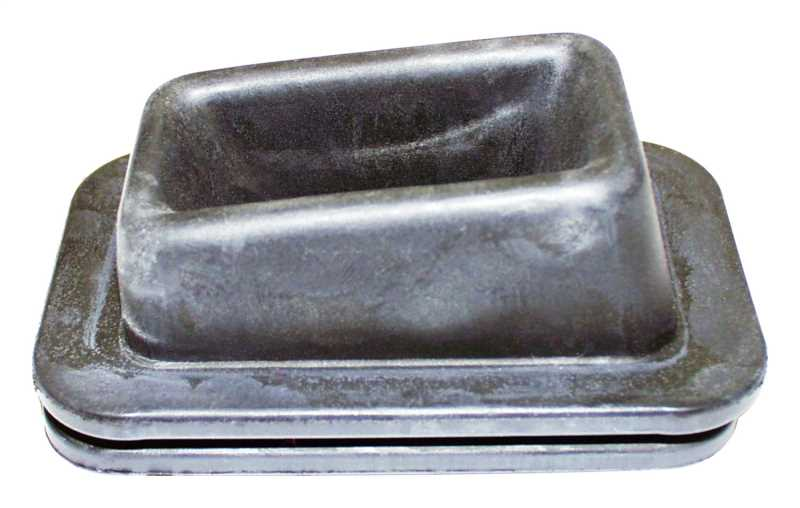 Clutch Lever Boot J3173646