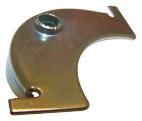 Brake Adjusting Cable Guide