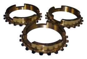 Synchronizer Blocking Ring Set