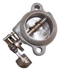 Exhaust Backpressure Regulator
