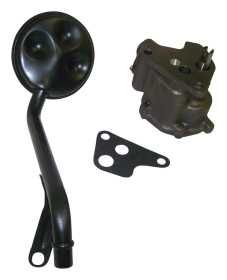 Engine Oil Pump Kit
