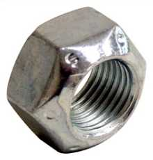 Leaf Spring Shackle Nut