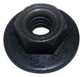 Rocker Arm Bridge Nut