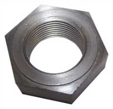 Locking Hub Spindle Nut