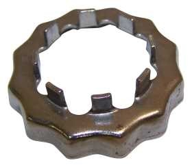 Wheel Hub Nut Retainer