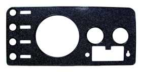 Dash Overlay Panel J5457117