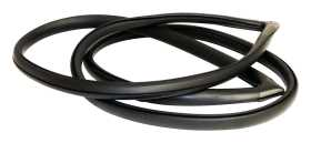 Rear Glass Weatherstrip