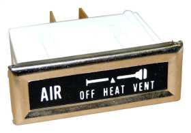 A/C Indicator Lamp