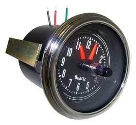 Instrument Panel Clock