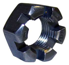Tie Rod End Nut