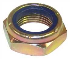 Manual Trans Main Shaft Nut