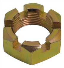 Transfer Case Output Shaft Nut