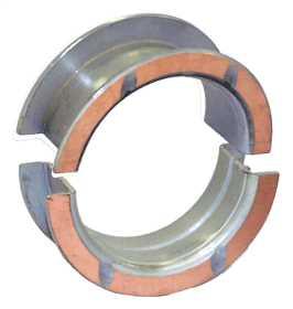 Crankshaft Thrust Bearing J8133253
