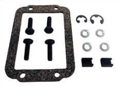 4WD Actuator Retaining Clip