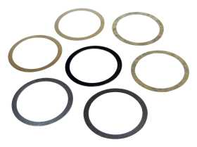 Transfer Case Input Bearing Retainer Shim Set