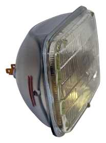 Headlight J8134319