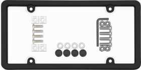 License Plate Frame/Shield/Hardware Combos 62510