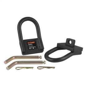 Fifth Wheel Safety Chain Loop Kit