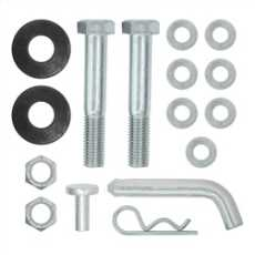 Weight Distributing Hitch Bolt Kit
