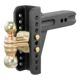 Adjustable Channel Ball Mount