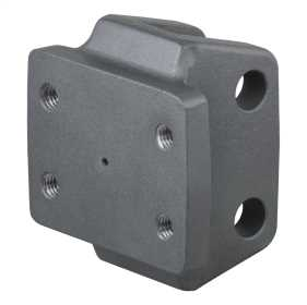 Adjustable Pintle Mount