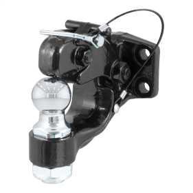 Combination Ball/Pintle Hook 48180