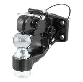 Combination Ball/Pintle Hook 48190