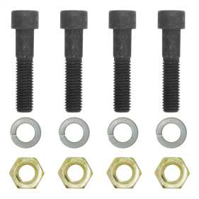 Pintle Mount Hardware Kit
