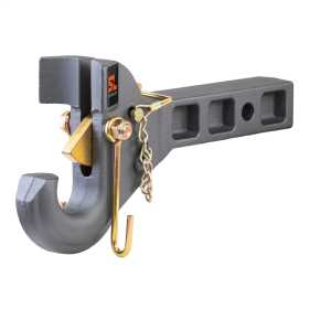 SecureLatch Pintle Hook