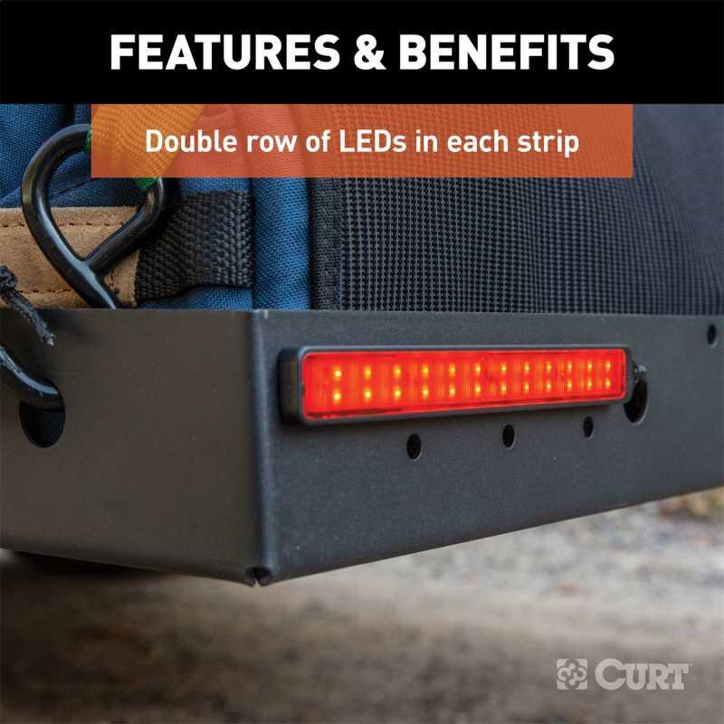 Auxiliary LED Indicator Lights 53201