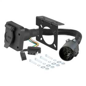 OEM Vehicle To Trailer Connector w/Harness