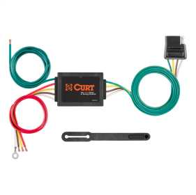 Non-Powered 3-to-2-Wire Taillight Converter 56130