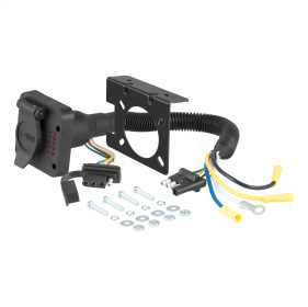 Duplex Electrical Adapters 57624