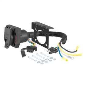 Duplex Electrical Adapters 57674